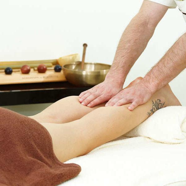Baltica wellness spa szczecin - masaż masłem kakaowym