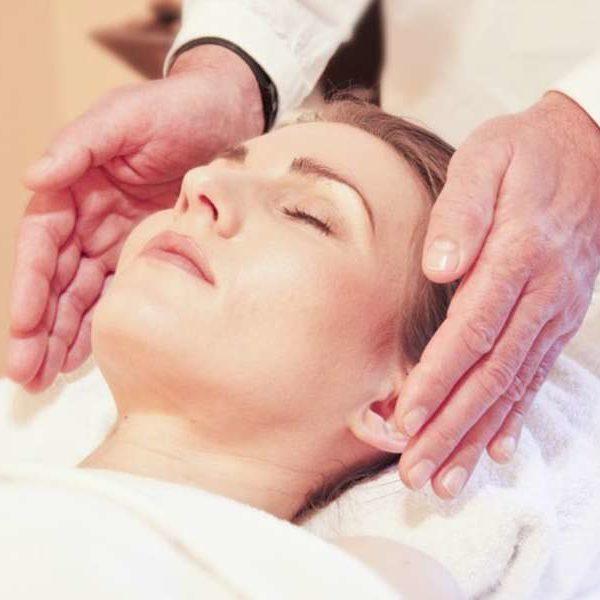 Baltica spa szczecin ujędrniający masaż twarzy