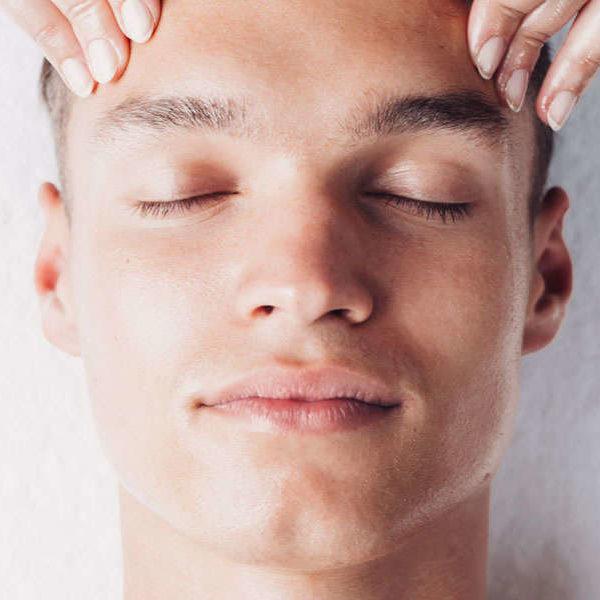 Baltica wellness spa szczecin - zabieg dla mężczyzn wyciszająco-nawilżający