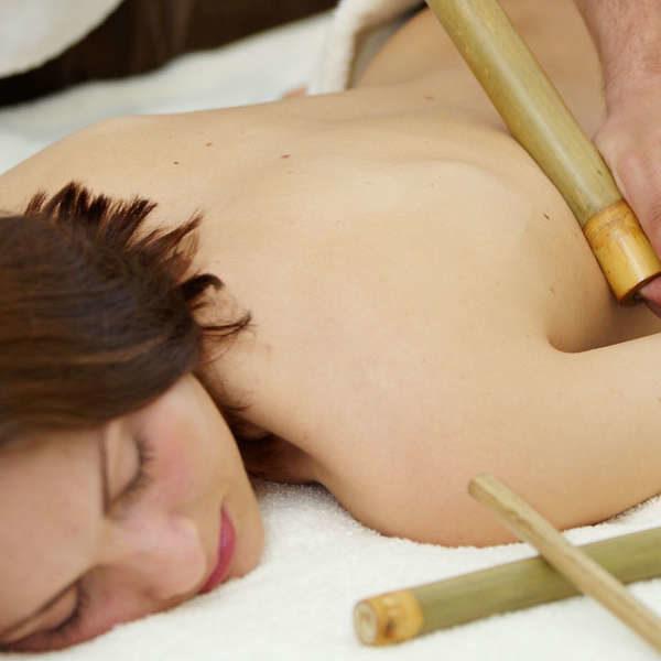 Baltica masaż antycellulitowy