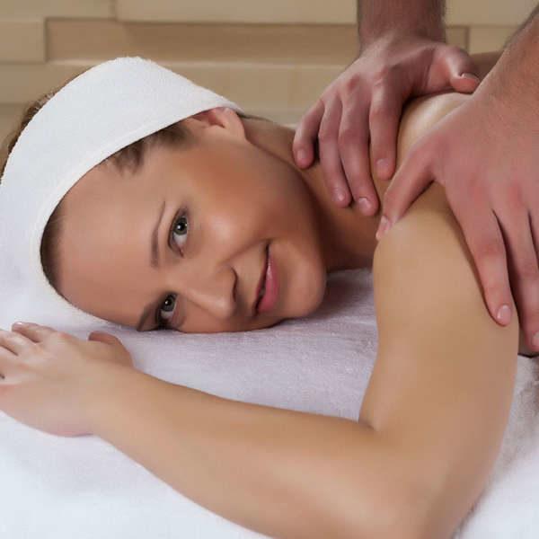 Baltica wellness spa szczecin - masaż klasyczny