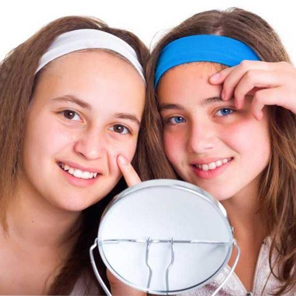 Baltica wellness spa szczecin - kosmetyka spa dla nastolatków