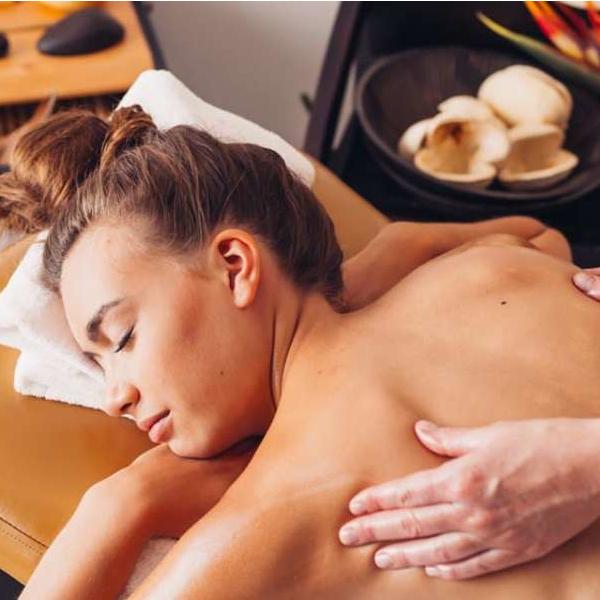 Baltica Wellness Spa - masaż klasyczny