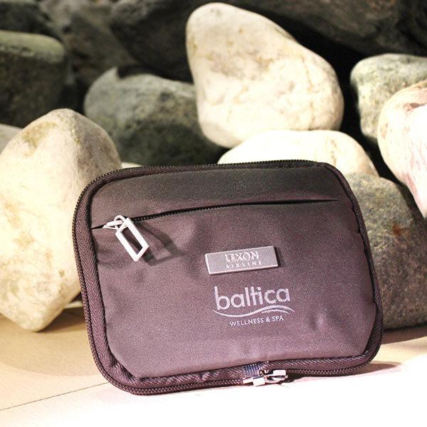 Baltica wellness spa szczecin - kosmetyczka