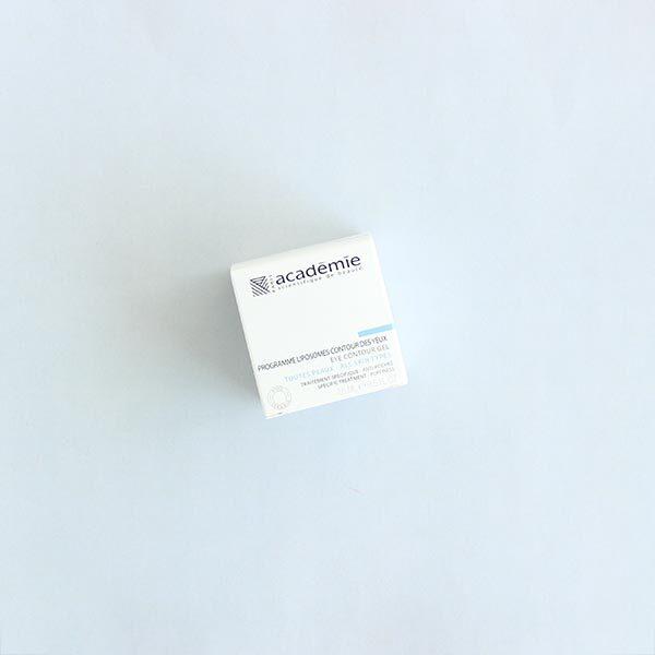 Baltica wellness spa szczecin - krem liposomowy na okolice oczu