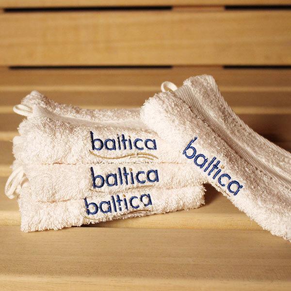 Baltica wellness spa szczecin - myjka